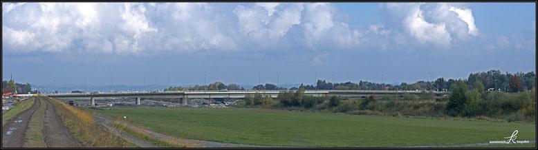 """Die """"Alte"""" Rheinbrücke 2020.10.11"""