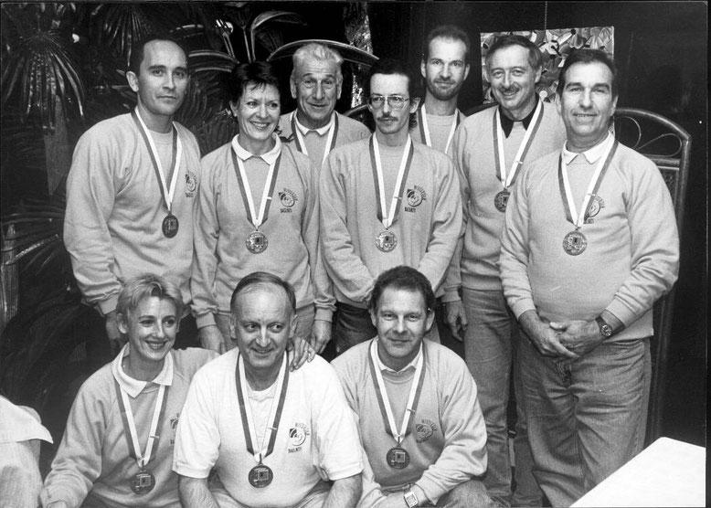 Championnat Suisse de Sections