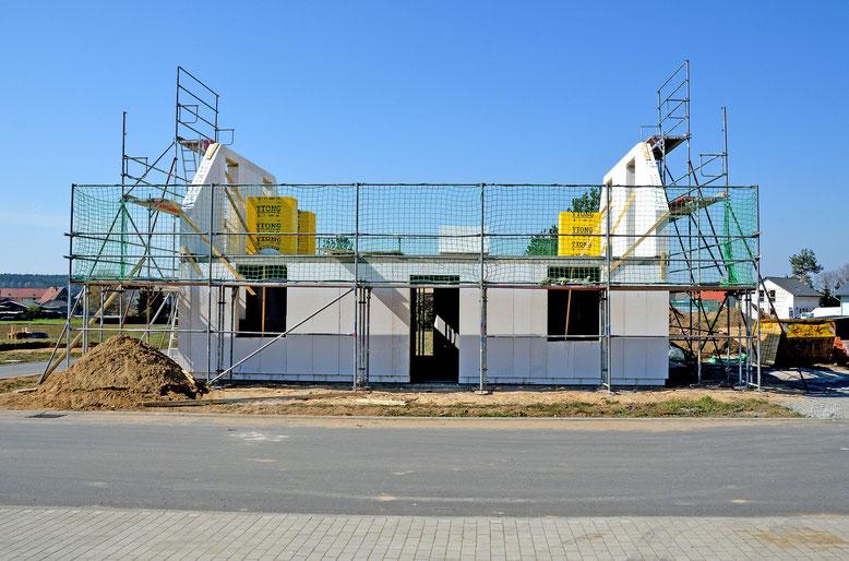 Wer wann wo ein Haus in Metelen bauen kann, dass soll in Zukunft über Vergabekriterien geregelt werden. Foto: Pixabay