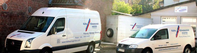 Firmensitz www.kaelteanlagenbau.com