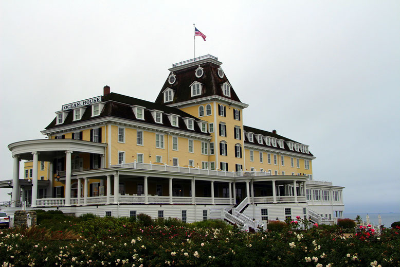 Ocean House, Westerly, RI
