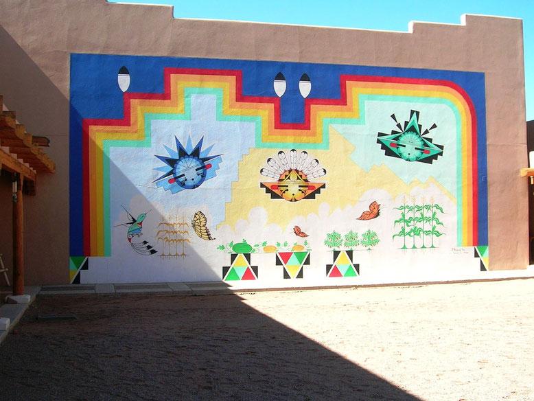 Pueblo of Jemez Welcome Center