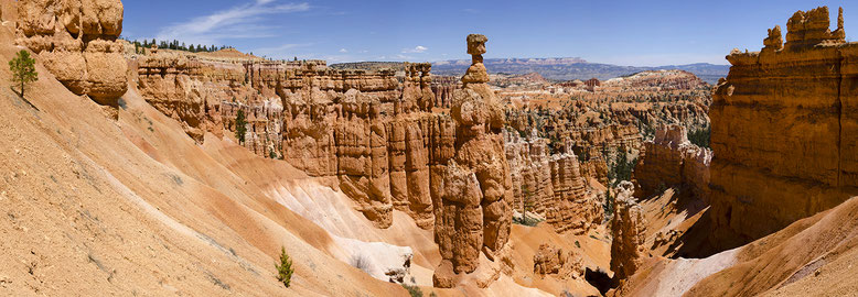 USA : Bryce Canyon National Park