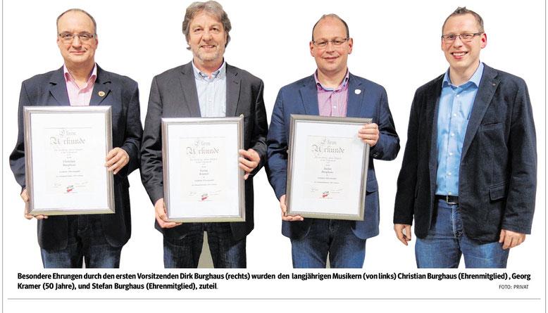 Westfalenpost, 05. Februar 2018