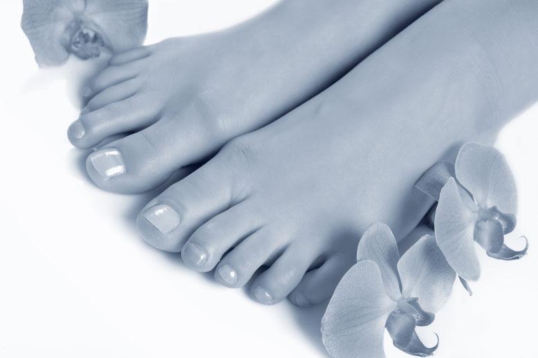 Chantilly Footlaser - PinPointe Footlaser™ - Laserbehandeling - Schimmelnagel