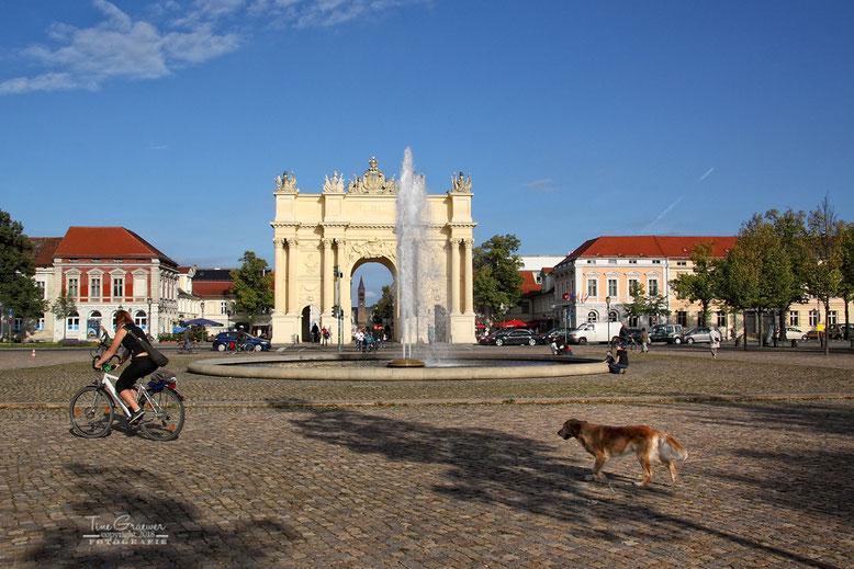 Luisenplatz Potsdam