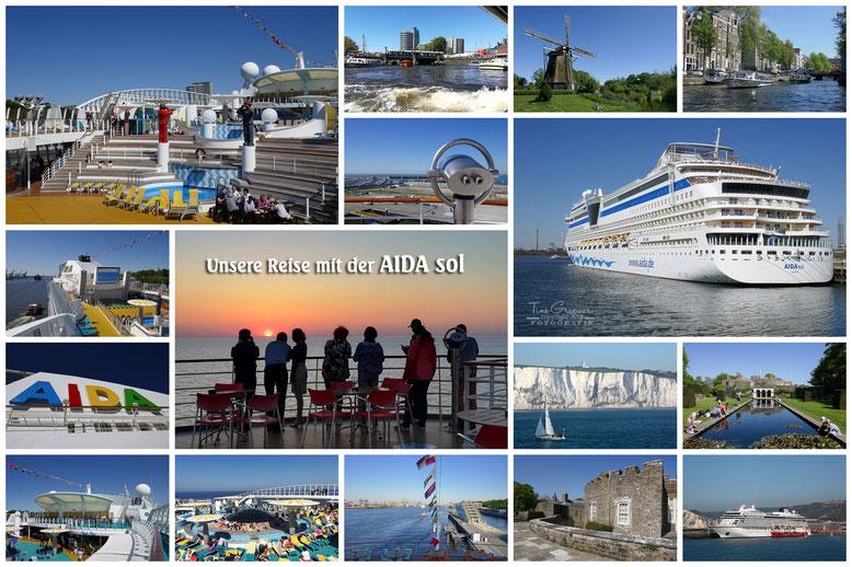 AIDA sol (Ansichtskarte privat)