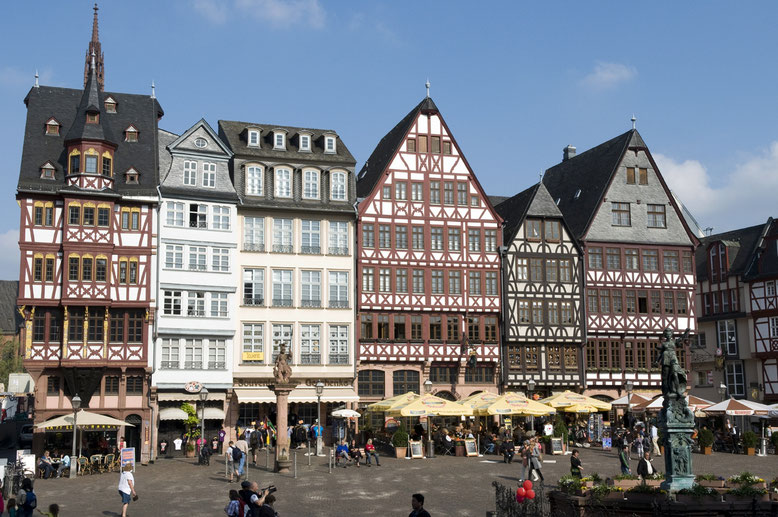 Francfort, Allemagne, 27th Holistic Vision Conference - 2019