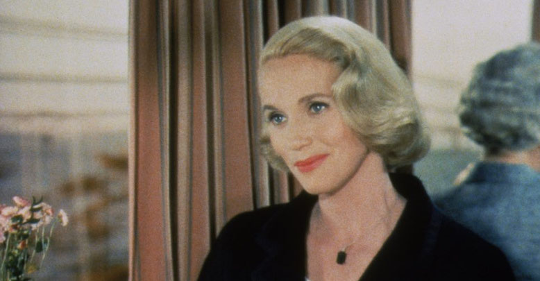 Can we trust Eva Marie Saint's Eve Kendall?