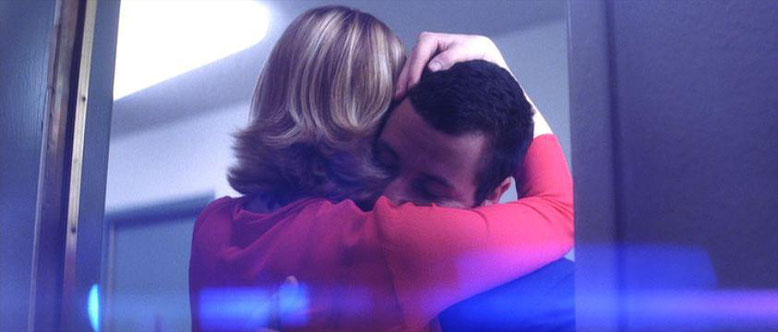 Adam Sandler and Emily Watson Are Superb In Punch Drunk Love