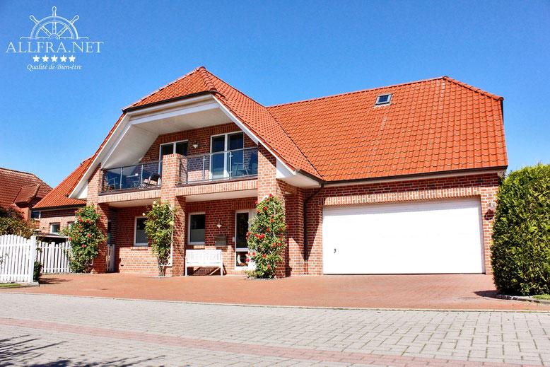 Fam Gaudin, Schonergang 10, 26736 Greetsiel