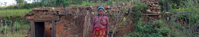 Erdbeben Mepal