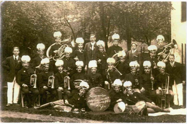 Feuerwehrsmusik Weißenbach/Enns