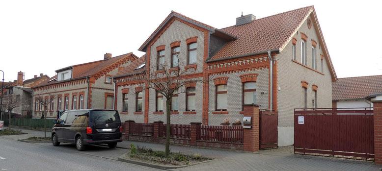 In diesem Haus in Flechtingen gibt es eine Miniaturwelt zu entdecken.