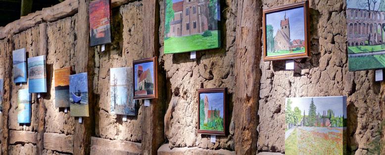Eine kleine Bilder-Galerie
