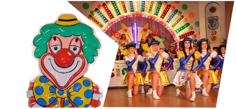 Quelle Homepage des HKV    https://www.karneval-in-hoersingen.de/HKV/HKV.html