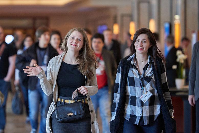 Schachbundesliga: Melanie Lubbe und Joanna Majdan