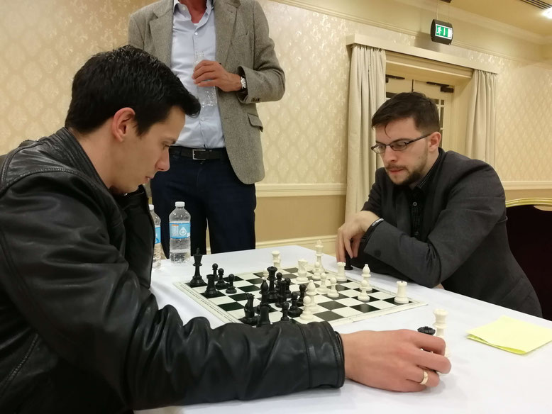Analyse mit Maxime Vachier-Lagrave
