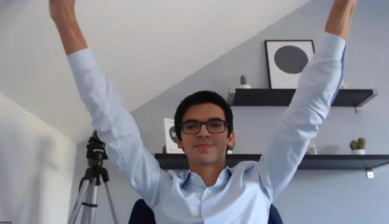 Anish gewinnt beim Magnus Carlsen Invitational