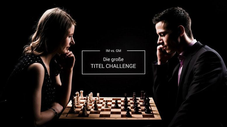 Lubbe Schach Titel Challenge