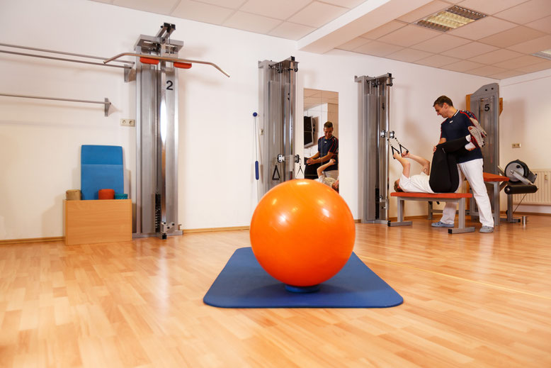 Physiotherapie Koschade