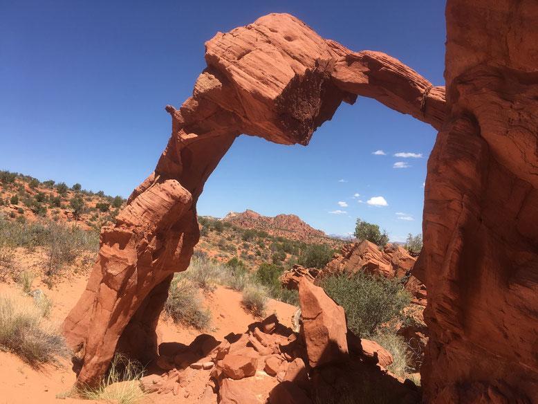 High Heel Arch