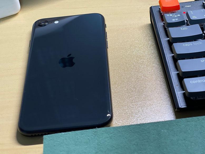 iPhone 12se第二世代