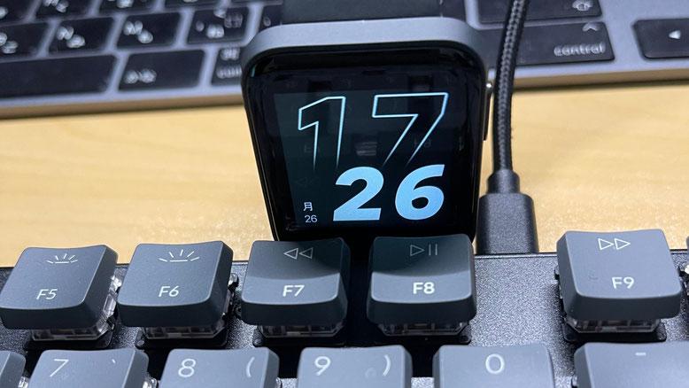 Xiaomi Mi Watch Lite GPS&GLONASS搭載 スマートウォッチ