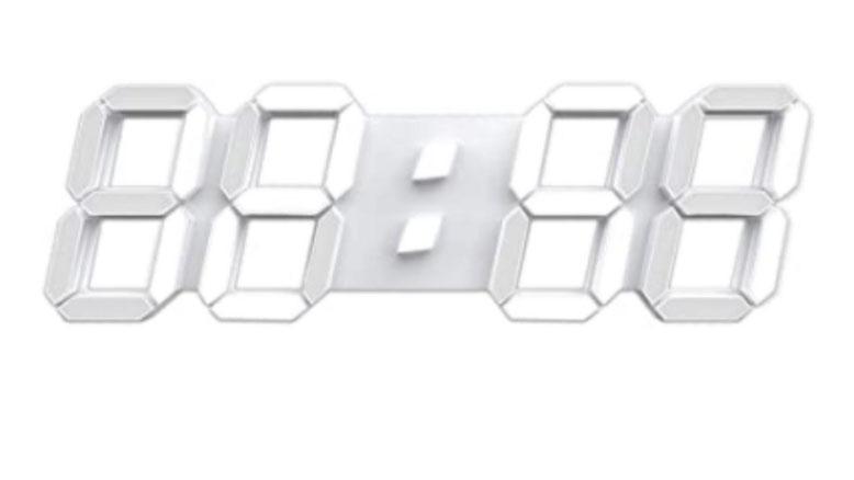 Gaming clock