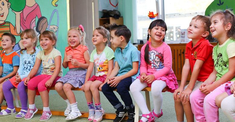 Bereits im Kindergarten gibt es erhebliche Unterschiede bei den (Sprach-)kompetenzen