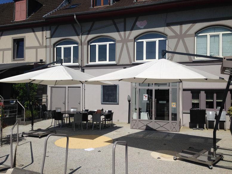 Restaurant Le Clémenceau à Besançon