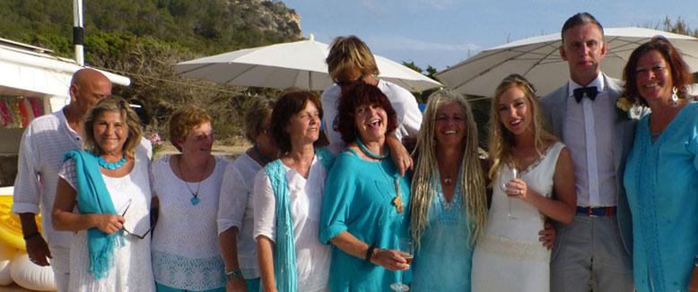 Juni 2016 - Grosse Fiesta am Cap des Falco