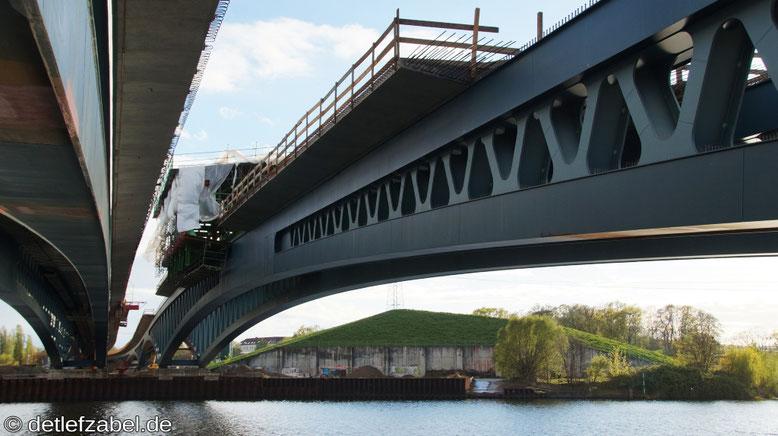 Minna-Toden-Hagen Brücke
