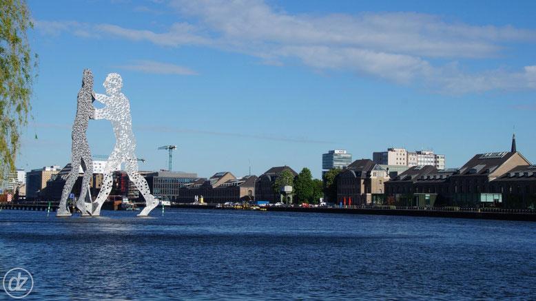 der ehemalige Osthafen | Foto: © Detlef Zabel