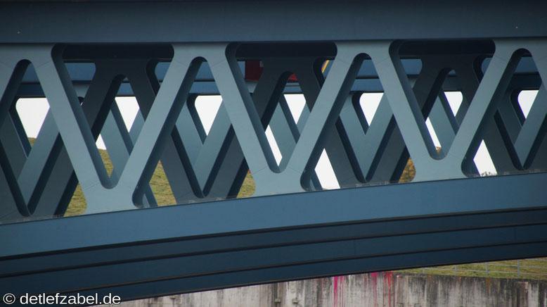 Spreebrücke Neubau
