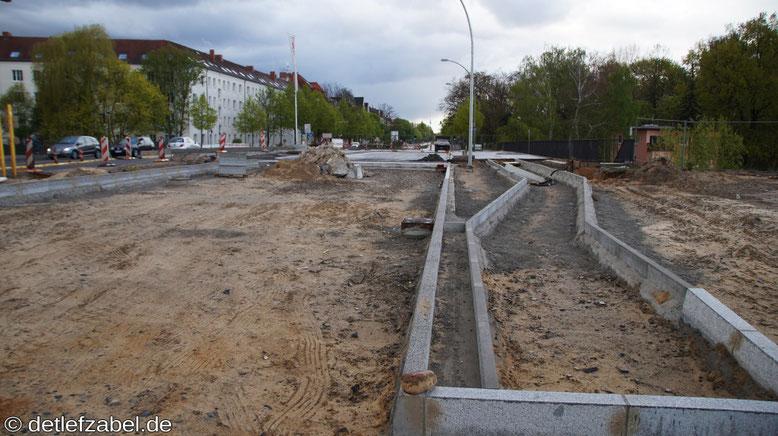 Köpenicker Landstraße