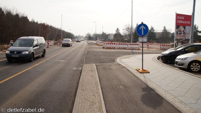 Rummelsburger Straße