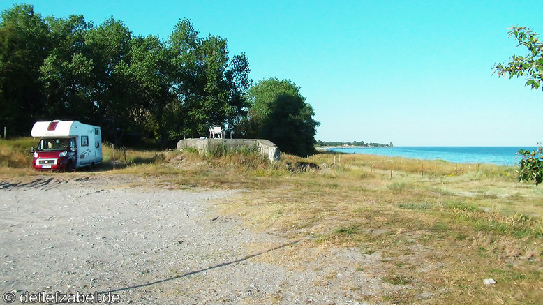 Schweden Ostsee