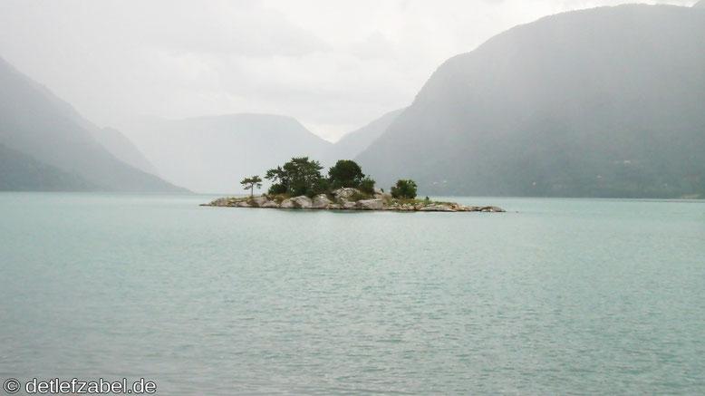 Lustralfjorden