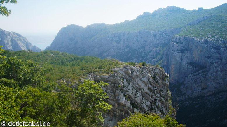 Paklencia National Park