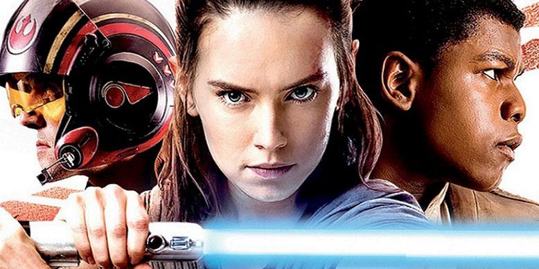 Erste Reaktionen zur Kino-Weltpremiere von Star Wars: Episode 8 - Die letzten Jedi fallen durchweg positiv aus. Bilderquelle: Lucasfilm