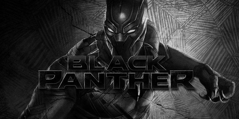 Im neuen deutschen Trailer zum Kinofilm Black Panther geht es spektakulär zur Sache. Bilderquelle: Marvel Studios