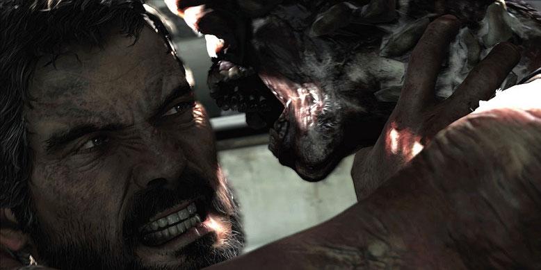 Alle Infos zu The Last of Us 2 bei den verrückten Jägern im Überblick. Bilderquelle: Sony Interactive Entertainment