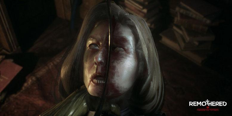 Kurz vor dem Release der ersten Episode von Remothered gibt es den finalen Trailer zu dem Horrorspiel auf Basis der Unreal Engine 4 zu sehen. Bilderquelle: Stormind Games