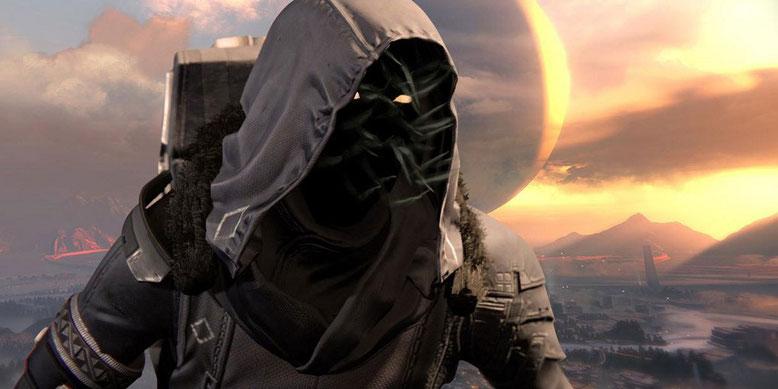 Die offizielle Enthüllung von Destiny 2 seitens Activision wird nicht mehr lange auf sich warten lassen. Bilderquelle: Activision