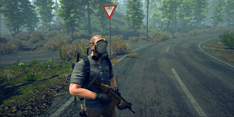 Erstes Gameplay-Video zu Lost Region und Crowdfunding-Kampagne gestartet. Bilderquelle: Farom Studio
