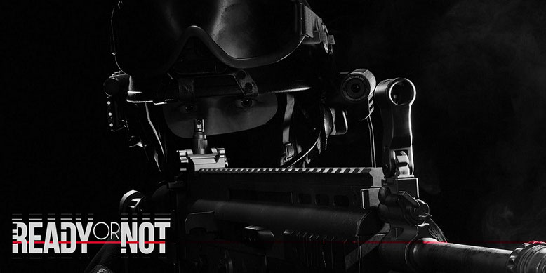 Ready or Not auf Basis der Unreal Engine 4 zeigt sich im neuen Video mit Spielszenen. Bilderquelle: Volid Interactive