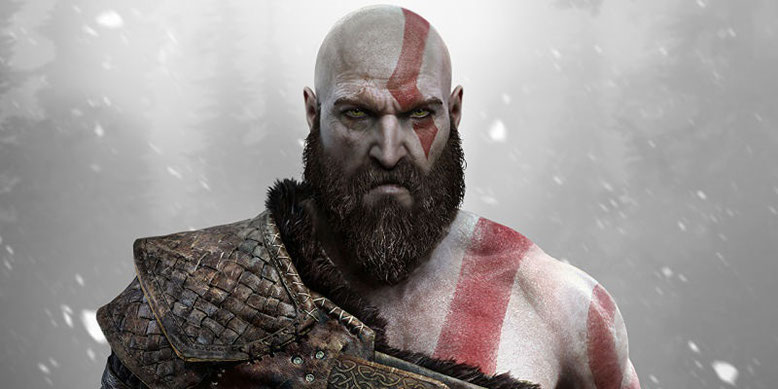 Der offizielle Release-Termin zu God of War für PS4 steht fest. Das Action-Adventure erscheint am 20. April 2018 exklusiv für die PlayStation 4 im Handel. Bilderquelle: Sony Computer Entertainment
