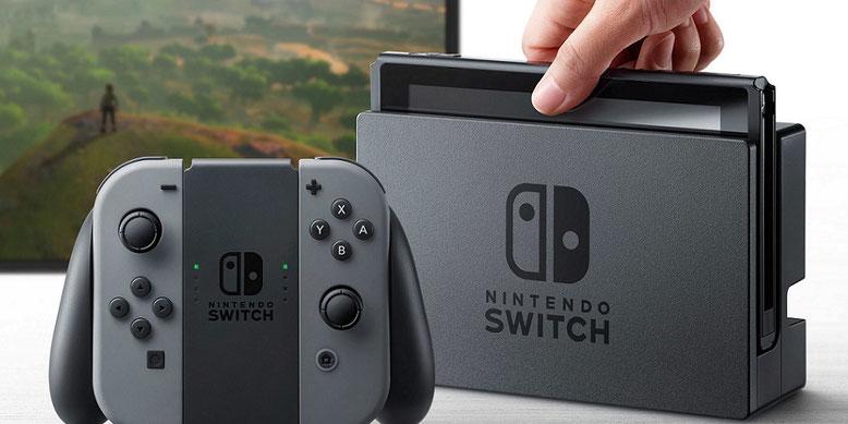 Konkreter Release-Termin zur Nintendo Switch und weitere Details enthüllt. Bilderquelle: Nintendo