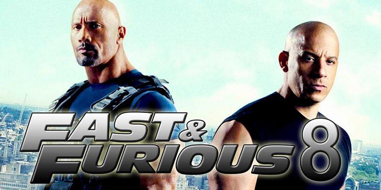 Fast & Furious 8 lässt die weltweiten Kinoklassen klingeln. Bilderquelle: Universal Pictures